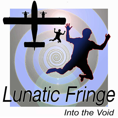 Lunatic Fringe - Into the Void