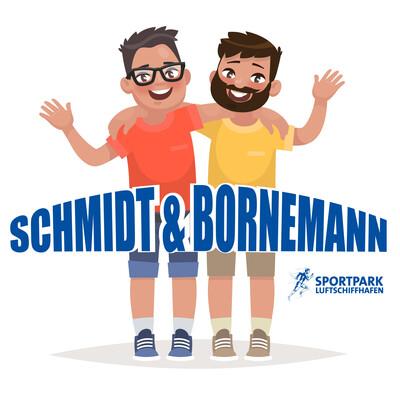 SCHMIDT & BORNEMANN - Der Sportpark Podcast