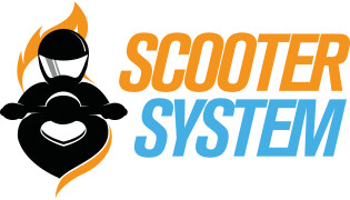 Scooter System - Podcasts audio