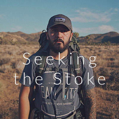 Seeking the Stoke w/ Neekoly Solis
