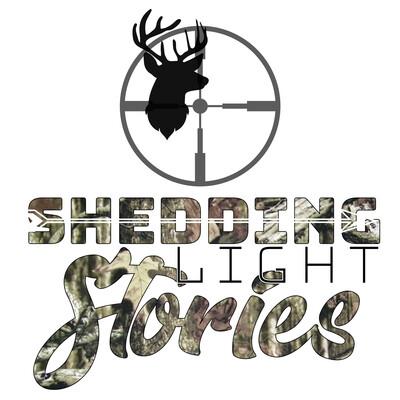 Shedding Light Hunting Stories Podcast