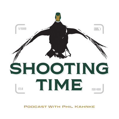 Shooting Time Podcast
