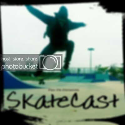 SkateCast