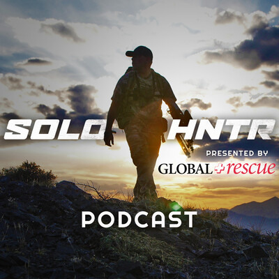 SOLO HNTR Finding Wild