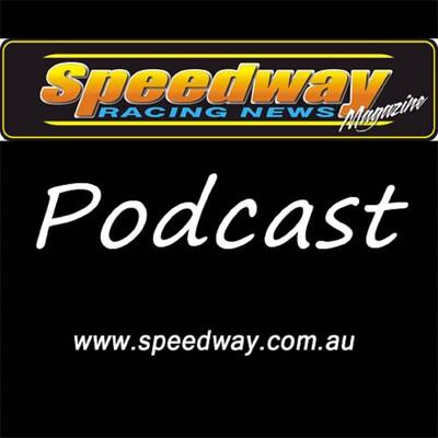 Speedway Racing News Podcast