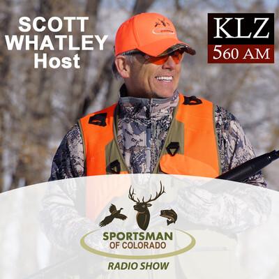 Sportsman of Colorado Radio Show