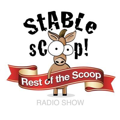 Stable Scoop Radio Show