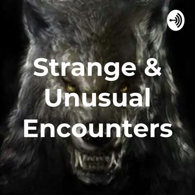 Strange & Unusual Encounters