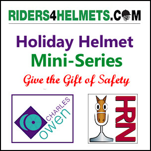 Helmet Series | Horse Radio Network