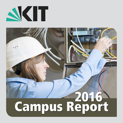 Campus Report 2016