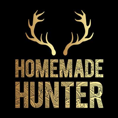 Homemade Hunter Podcast