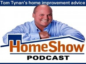 HomeShow Radio Show   Tom Tynan