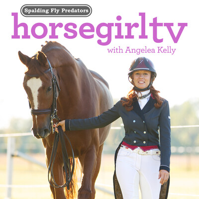 Horse Girl TV: Horses For Wireless Equine Enthusiasts
