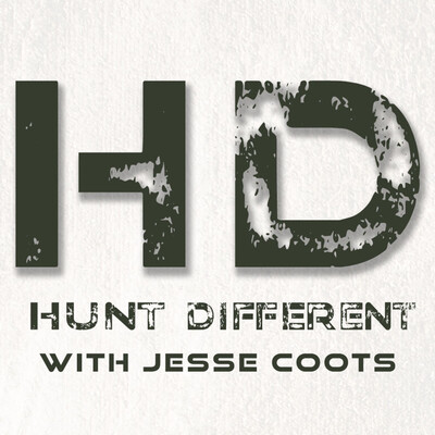 Hunt Different