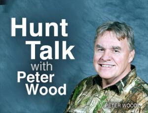 Hunt Talk – Peter Wood