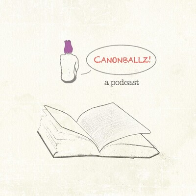CanonBallz Podcast