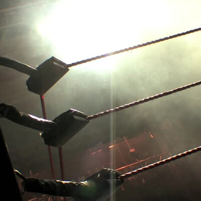RI Free Radio Wrestling Talk