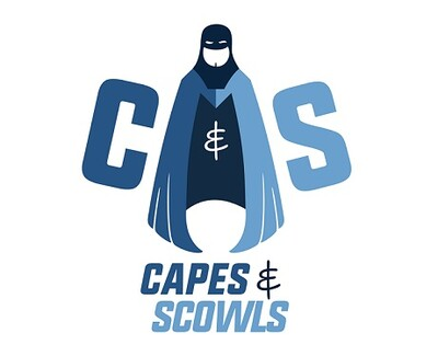Capes And Scowls