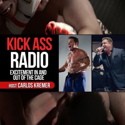 Kick Ass Radio – wsRadio.com