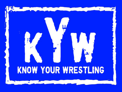 Know Your Wrestling