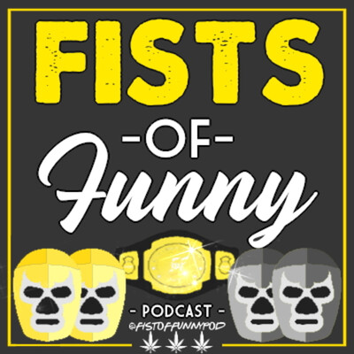 Fists of Funny