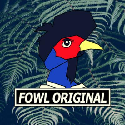 Fowl Original Podcast