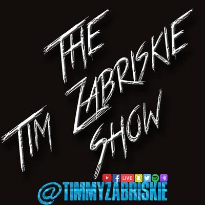 The Tim Zabriskie Show