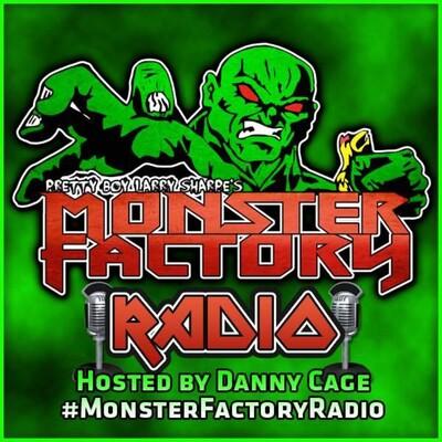 Monster Factory Radio