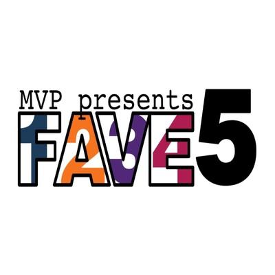 MVP PRESENTS