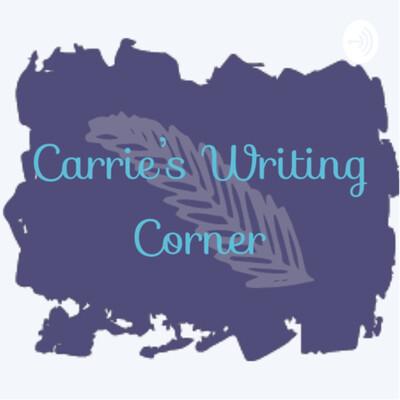 Carrie's Writing Corner