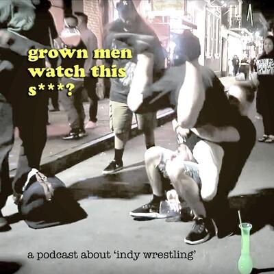Grown Men Watch This S***?