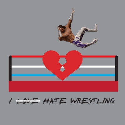 Untitled Wrestling Podcast