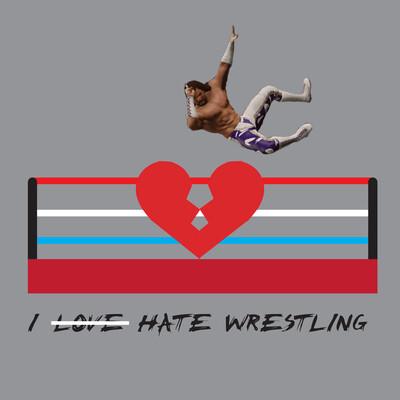 Untitled Wrestling Podcast
