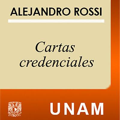 Cartas credenciales