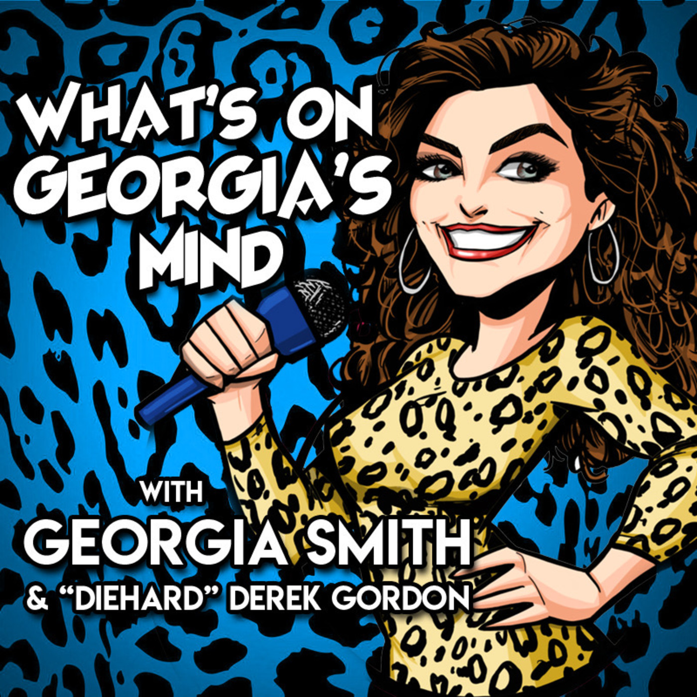What's On Georgia's Mind