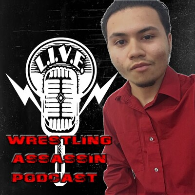 Wrestling Assassin Podcast