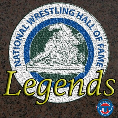 Legends: National Wrestling Hall of Fame