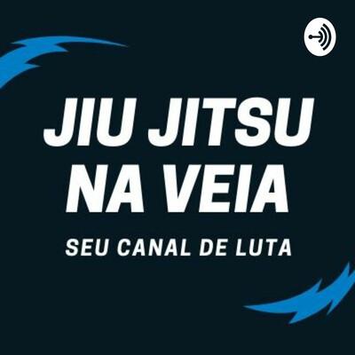 Jiu-jitsu Na Veia Podcast