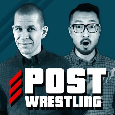 POST Wrestling w/ John Pollock & Wai Ting