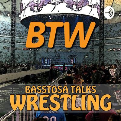 Basstosa Talks Wrestling