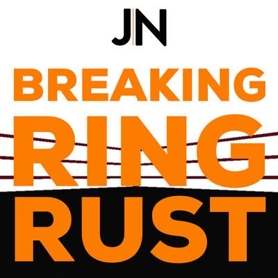 Breaking Ring Rust