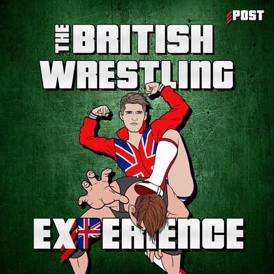 British Wrestling Experience w/ Martin, Benno & Jamesie