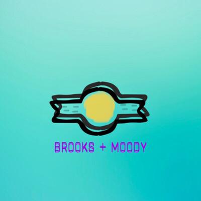 Brooks + Moody