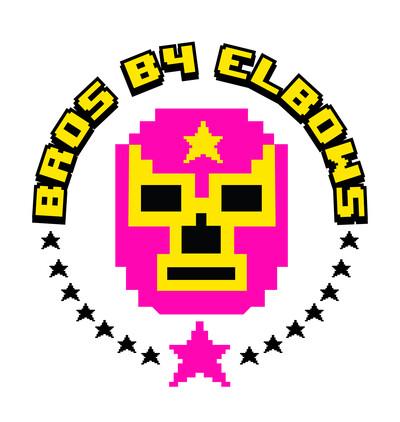 Bros B4 Elbows Pro Wrestling Show