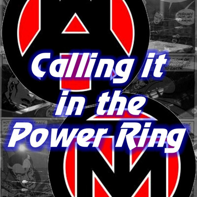 Calling it in the Power Ring