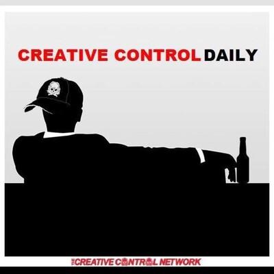 Creative Control Daily