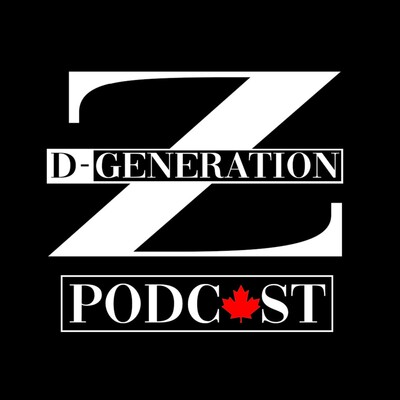 D-Generation Z Podcast