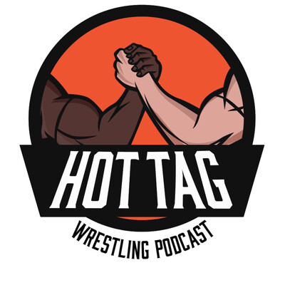 Hot Tag Wrestling Podcast