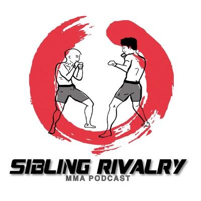 Sibling Rivalry MMA