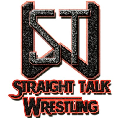 Straight Talk Wrestling